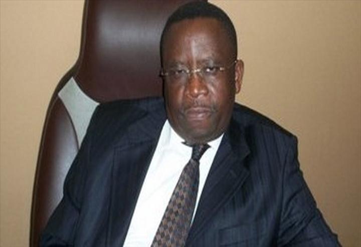 Alfred Nguia Banda fera une importante déclaration ce samedi