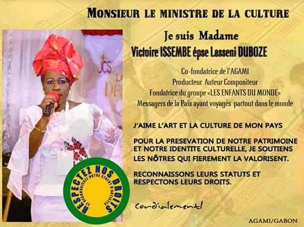 Victoire Lasseny Duboze