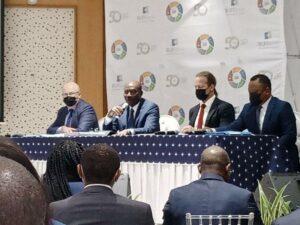 Les actionnaires du groupe ont tous approuvé la gestion orthodoxe de l'exercice 2020 © Gabonactu.com